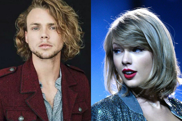 """Membros do 5 Seconds of Summer falam sobre Taylor Swift em entrevista: """"Ela é meio destrutiva"""""""