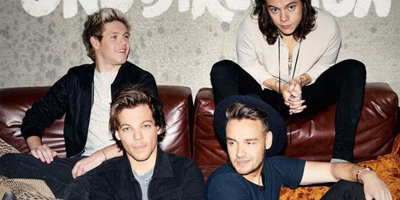"""Ouça na íntegra """"Made In The A.M"""", novo álbum da One Direction!"""