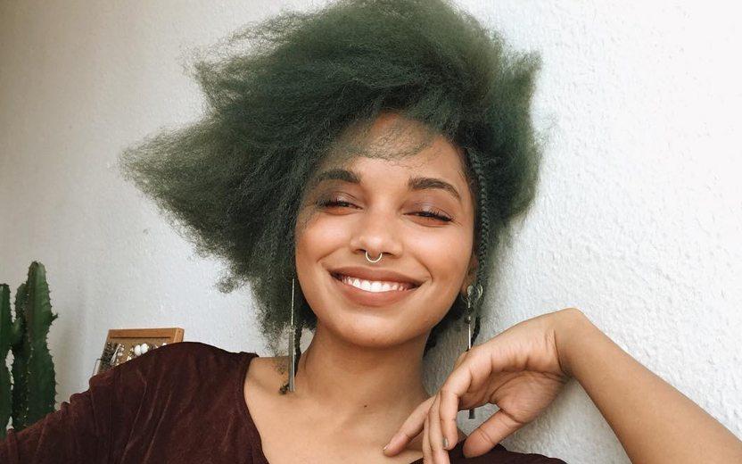 Youtubers negras: Nataly Neri
