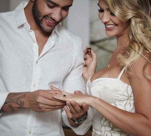 gusttavo lima casamento