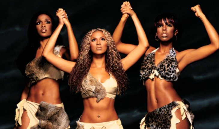 Músicas sobre tabus: Destiny's Child -