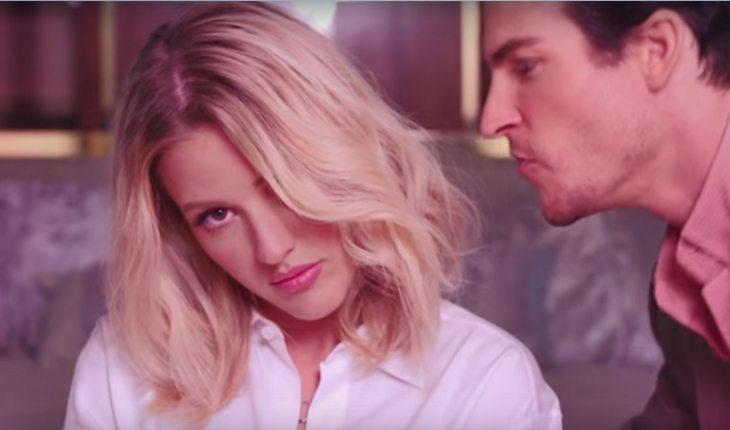 Músicas sobre tabus: Ellie Goulding -