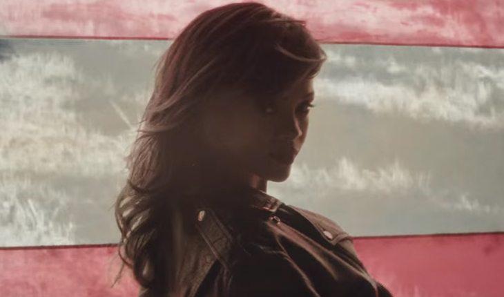 Músicas sobre tabus: Rihanna -