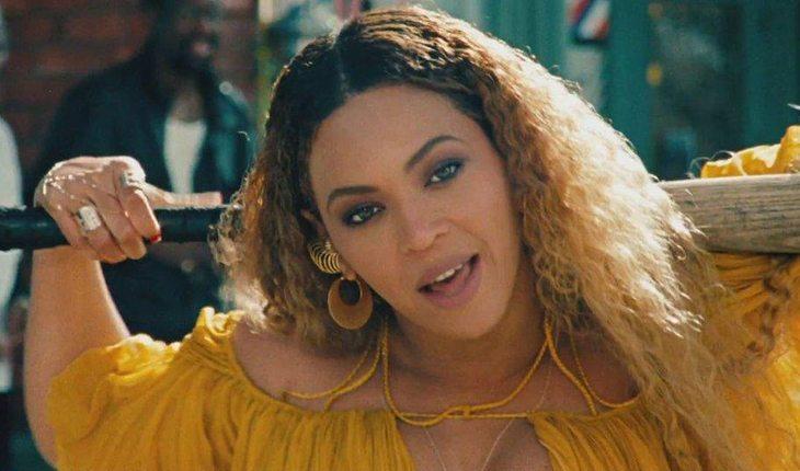Músicas sobre tabus: Beyoncé -