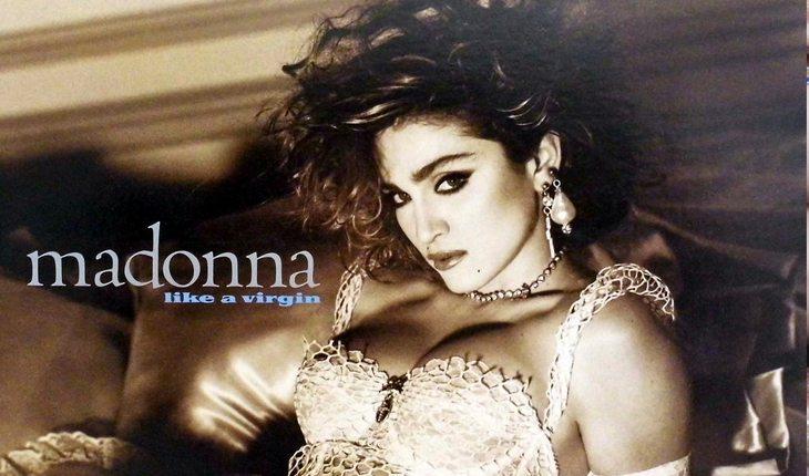 Músicas sobre tabus: Madonna -