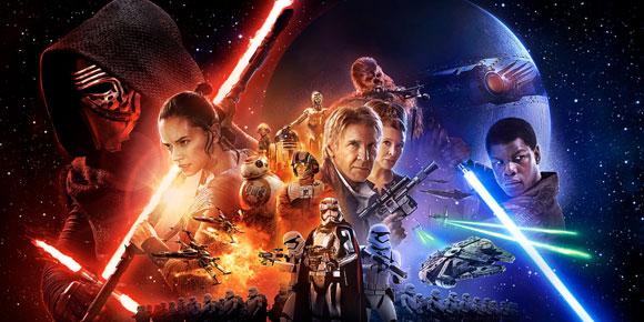 30 coisas para saber antes de ir ver o novo Star Wars no cinema