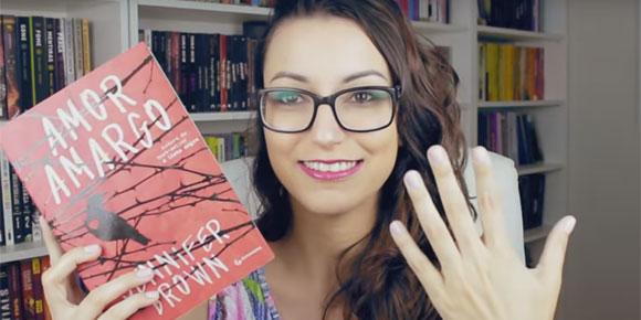 5 youtubers literários para você seguir!