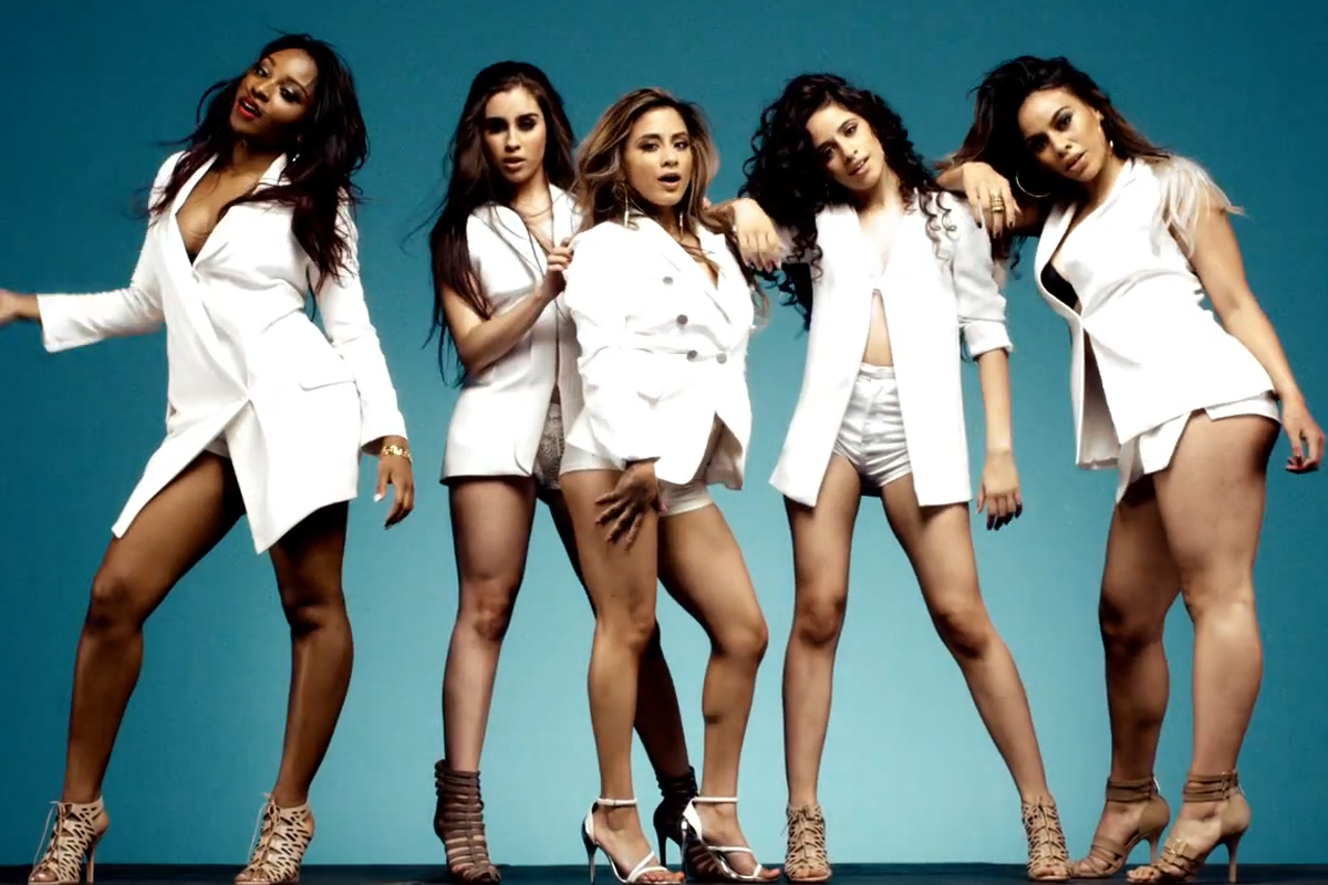 "Vazou! Ouça a demo de ""Goodbye"", da Fifth Harmony"