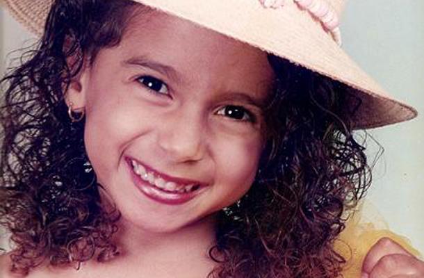 De Larissa Macedo a Anitta: o antes e depois da cantora