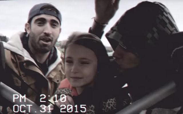 Justin Bieber está uma fofura só nesse vídeo de família!