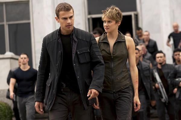 """Filme da saga """"Divergente"""" tem data de estreia alterada"""