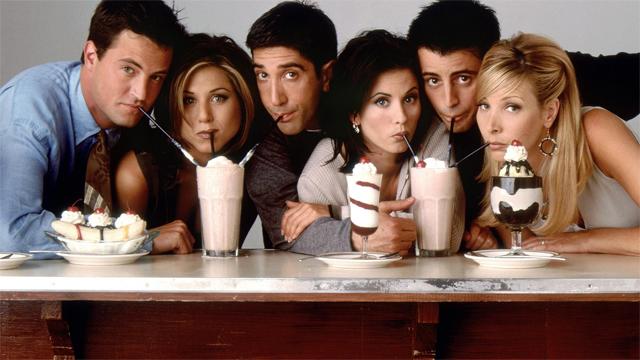 """Elenco de """"Friends"""" irá se reunir em especial"""