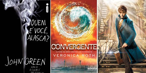 10 livros que vão virar filme em 2016