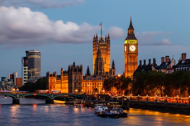 5 destinos de viagem que ajudam a treinar o seu inglês