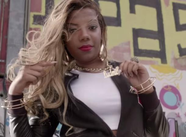 De MC Beyoncé a Ludmilla: o antes e depois da cantora!