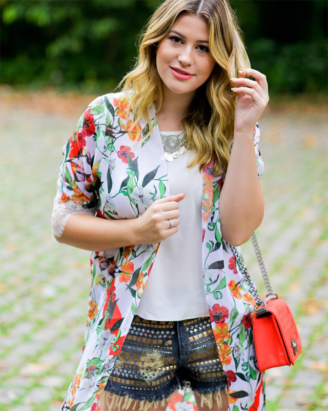 Niina Secrets participa de semana de moda na Alemanha!