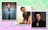 qual desses famosos seria pai dos seus filhos?