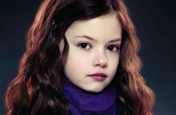 Você não vai acreditar como está a atriz de Renesmee, de Crepúsculo!