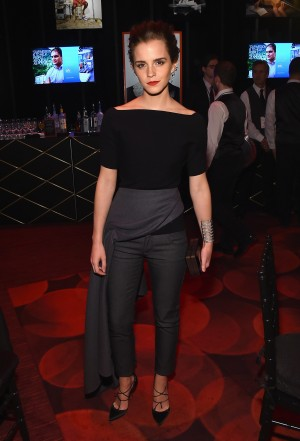Emma Watson será professora na Universidade de Oxford
