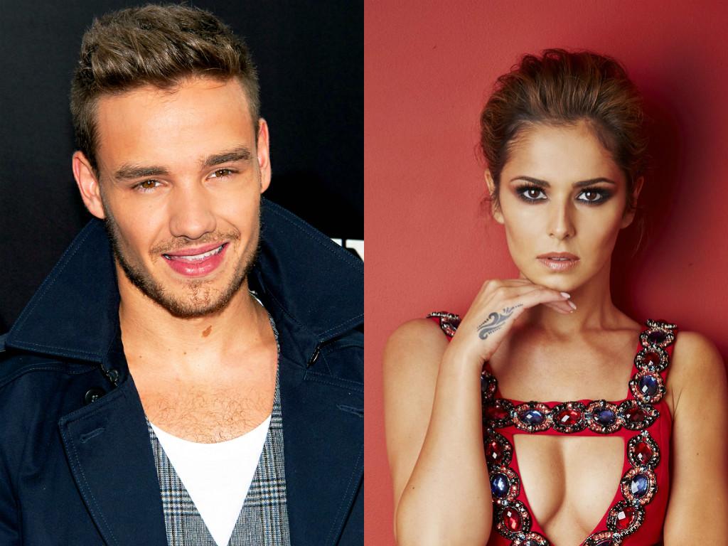 Fonte confirma que Liam Payne e Cheryl estão juntos!
