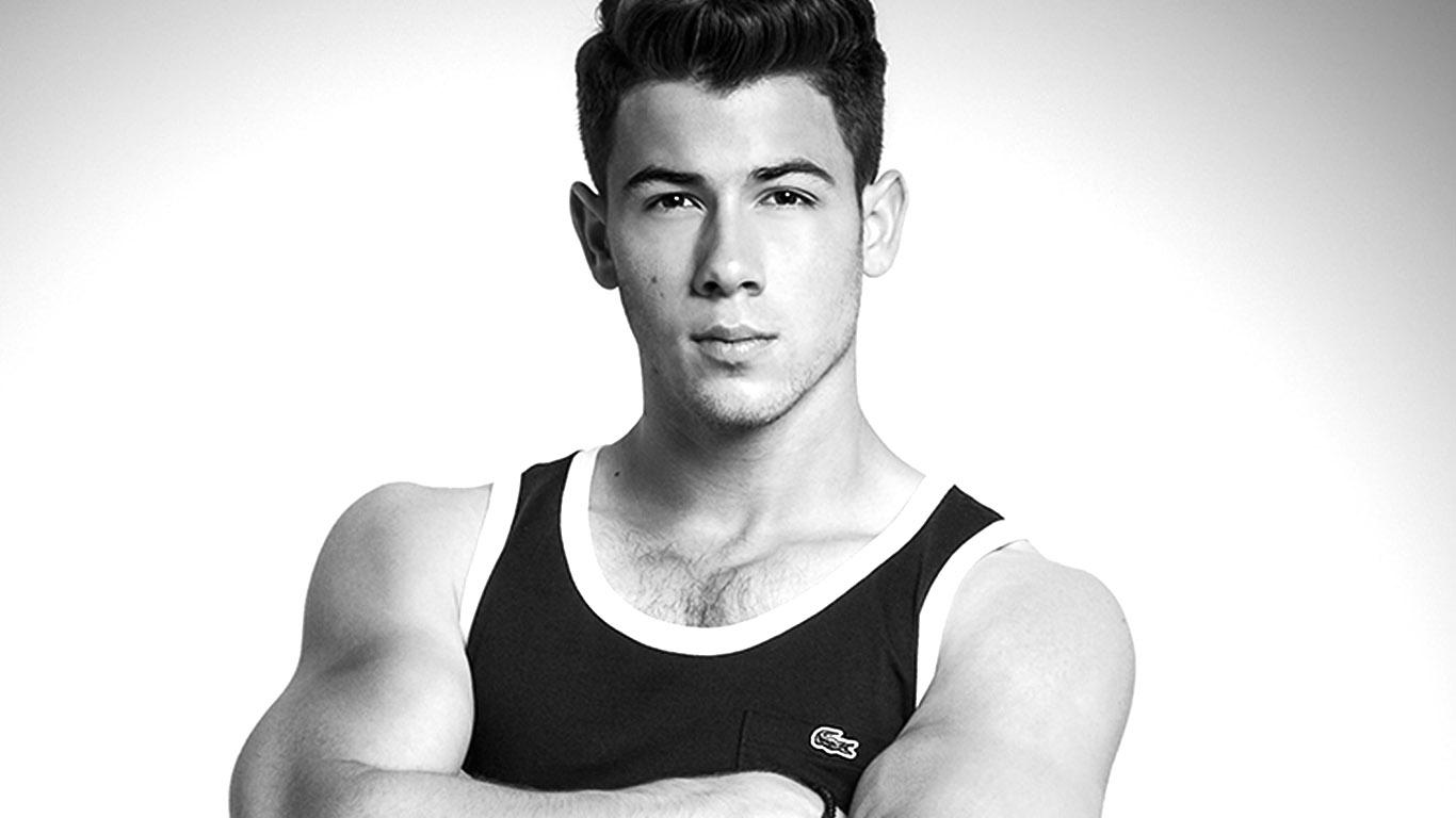 """Vaza nova música de Nick Jonas. Ouça """"24th Hour"""""""