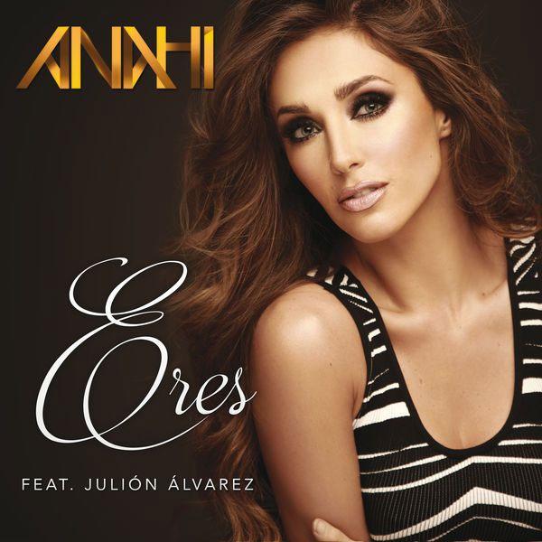 "Anahí lança ""Eres"", single de seu próximo álbum"