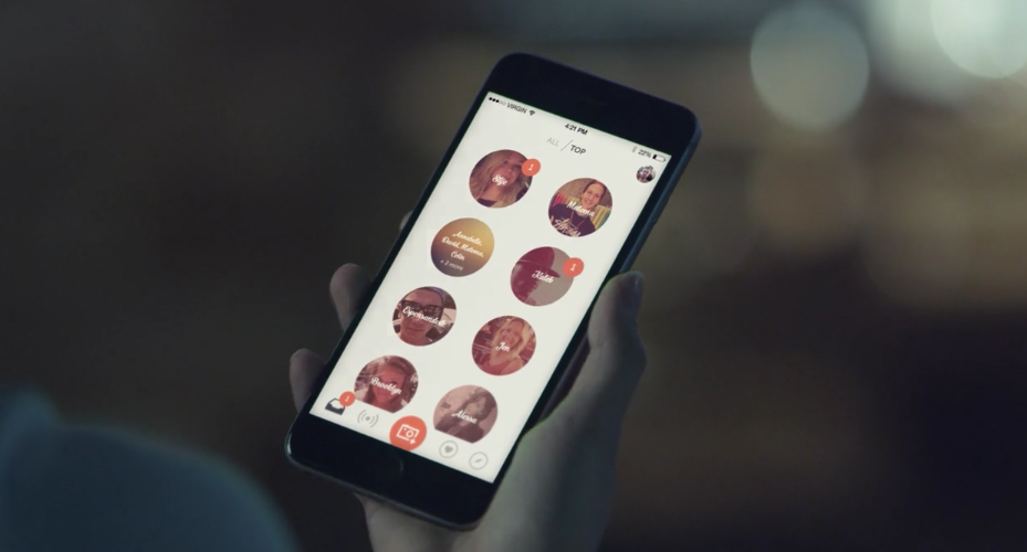 Conheça o app Deeme!