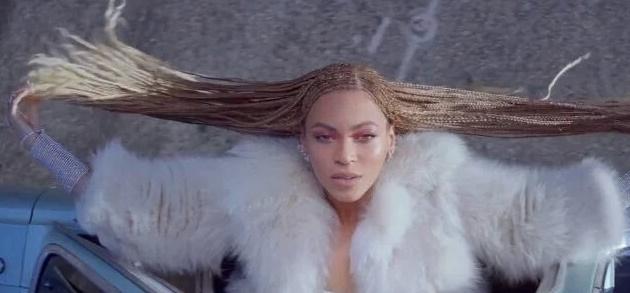"""Beyoncé volta em grande estilo com o clipe da música """"Formation"""""""