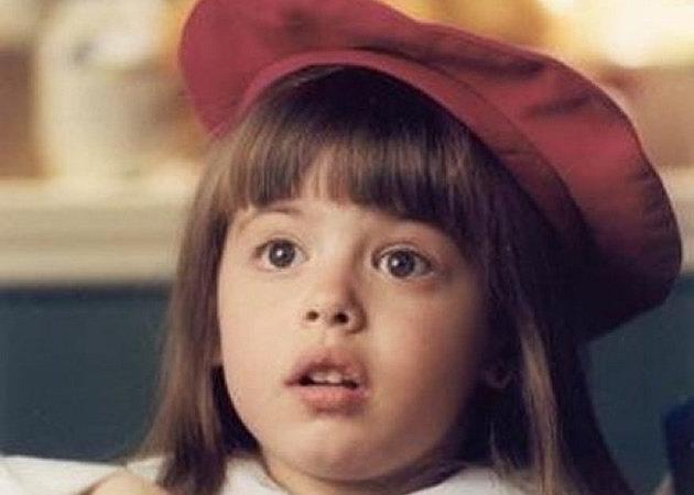 """Veja como está Daniela Aedo, de """"Carinha de Anjo""""!"""