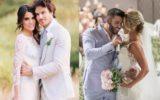 Famosos que casaram em segredo: veja quais celebridades fizeram cerimônias discretas