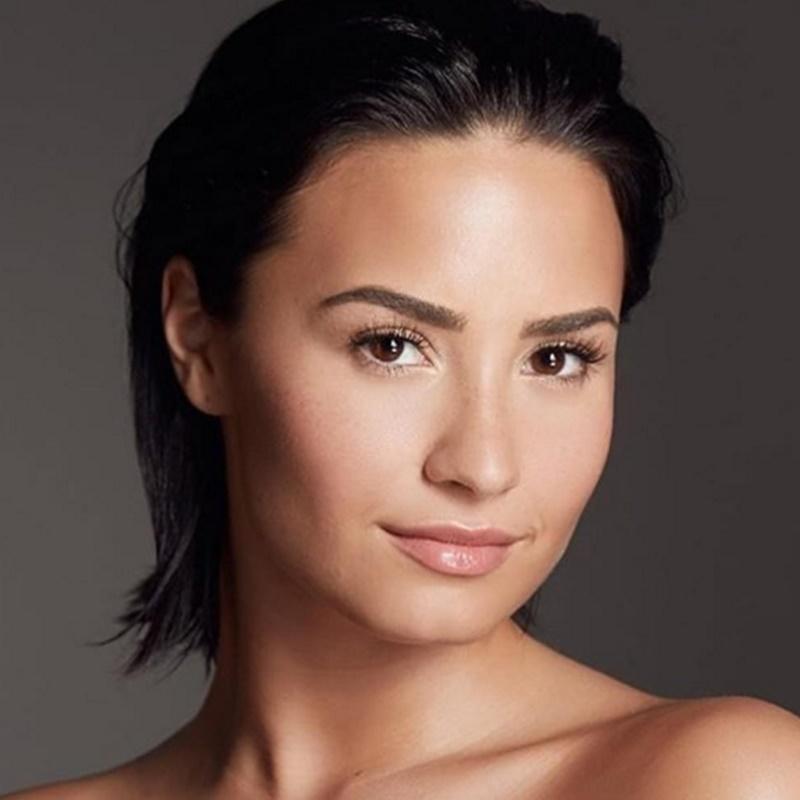 """Demi Lovato anuncia """"Stone Cold""""como seu novo single"""