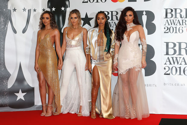 Brit Awards 2016