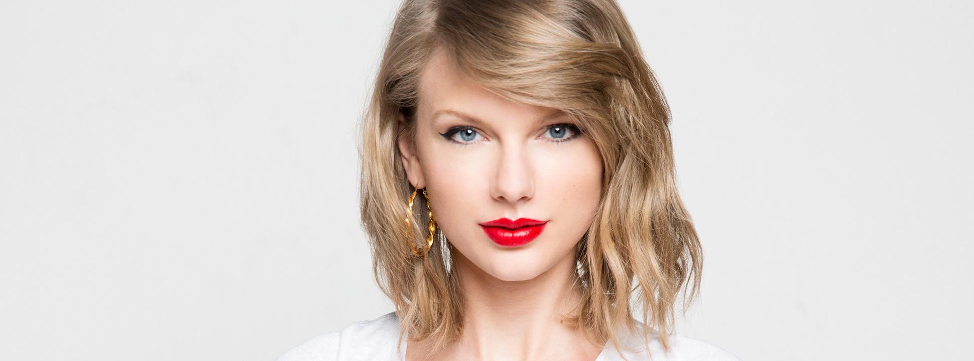 Vídeo mostra Taylor Swift curtindo balada ao som de Rihanna