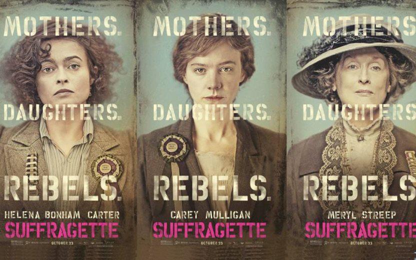 filmes e séries para entender o feminismo