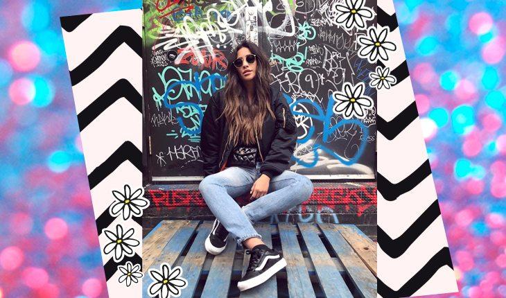 Inspire-se nos looks tumblr da Shay Mitchell