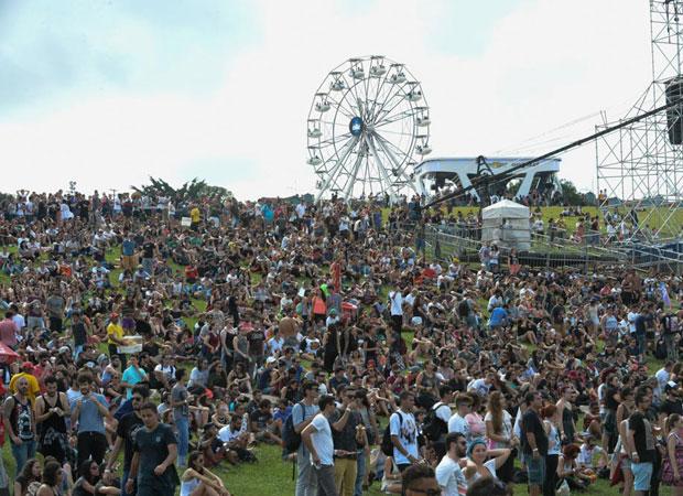 Lollapalooza 2016