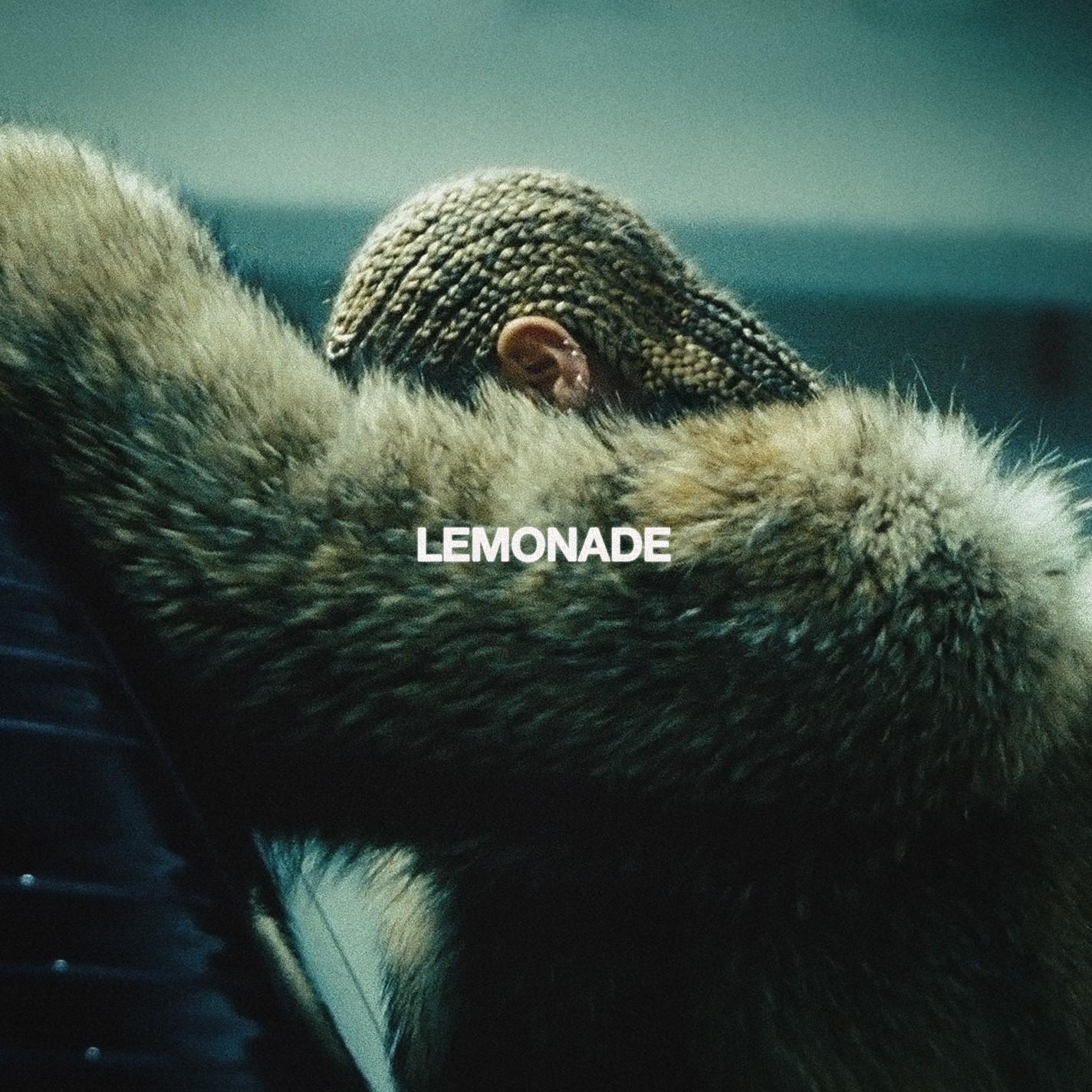 """Ouça o novo disco de Beyoncé, """"Lemonade"""""""