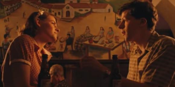 Kristen Stewart e Blake Lively em trailer de novo filme de Woody Allen