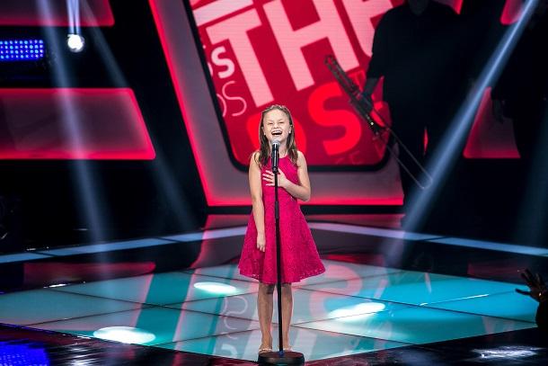 The Voice Kids - Rafa Gomes