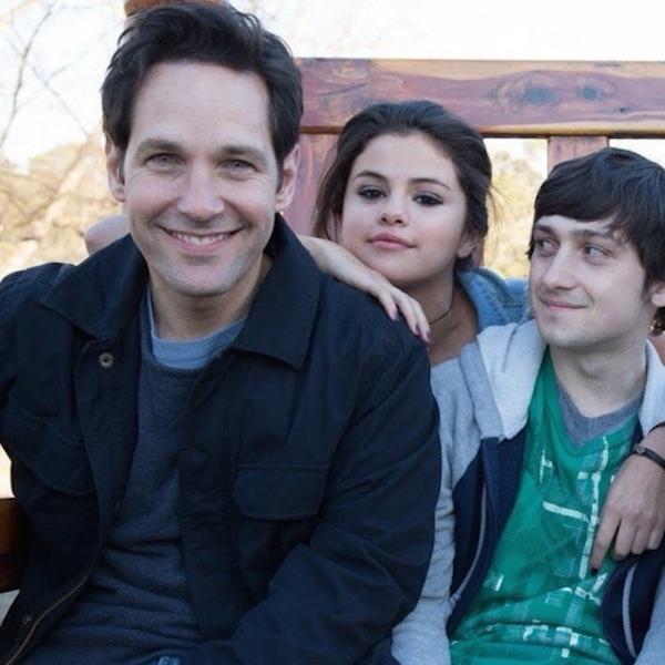 Filme com Selena Gomez e Paul Rudd ganha data de estreia na Netflix