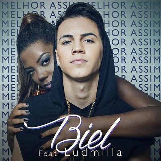 Música de Biel e Ludmilla já tem data de lançamento!