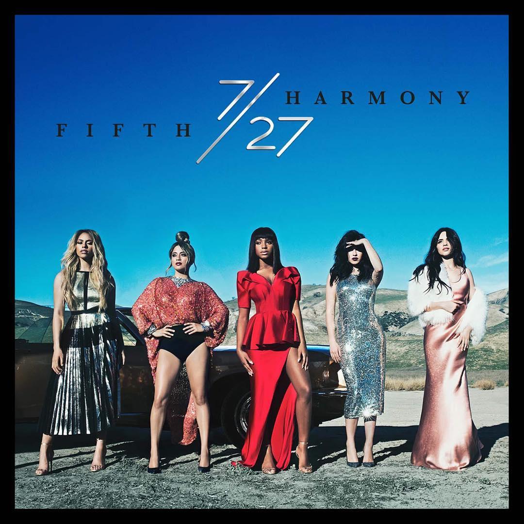 Fifth Harmony muda data de lançamento do novo álbum