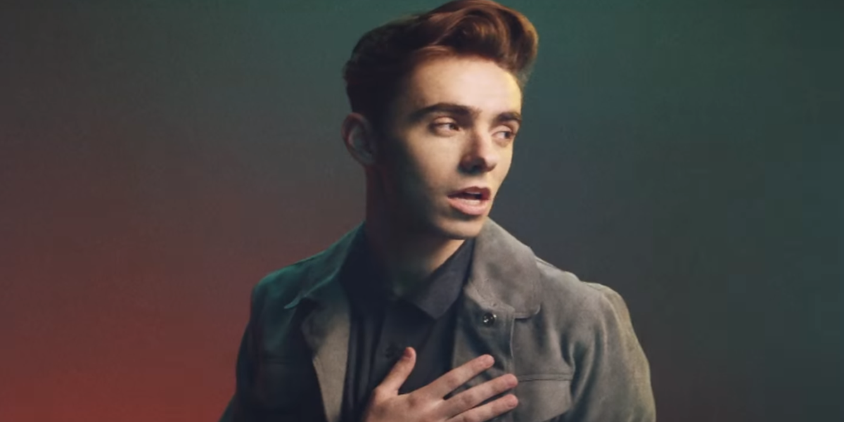 nathan sykes give it up clipe