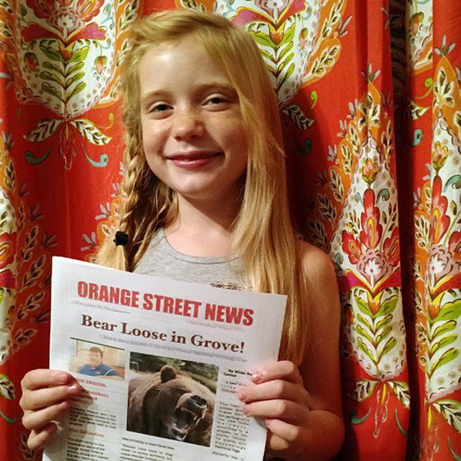 orange street news foto