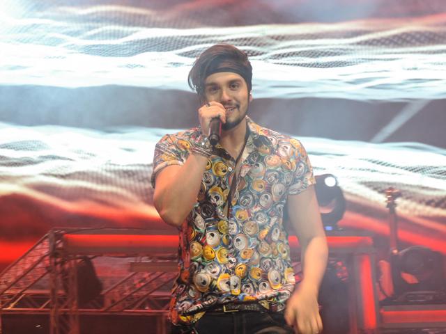Luan Santana nova turnê