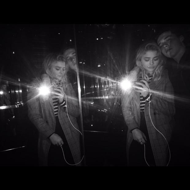 Chloe e Brooklyn