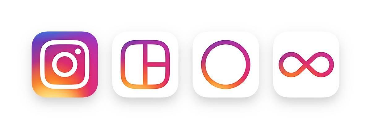 Mudanças Instagram com atualização