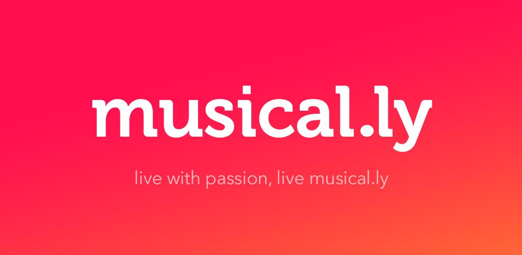 Resultado de imagem para musical.ly imagens