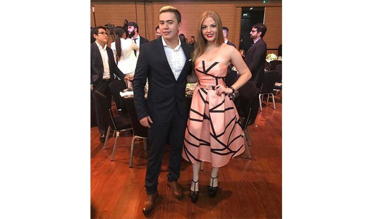 Luísa Sonza e Whindersson Nunes