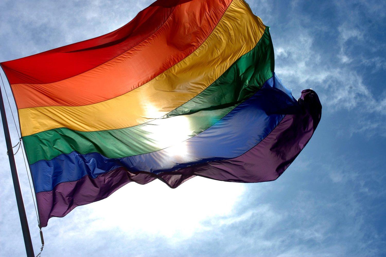 Bandeira LGBTQ